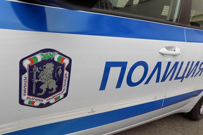 """Ограничено е движението към София от 51 км по """"Струма"""""""