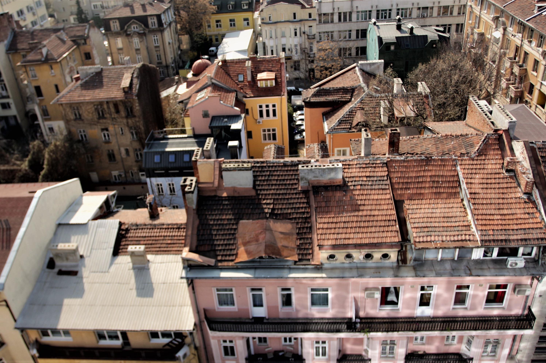23,4%  е ръстът на имотния пазар в София