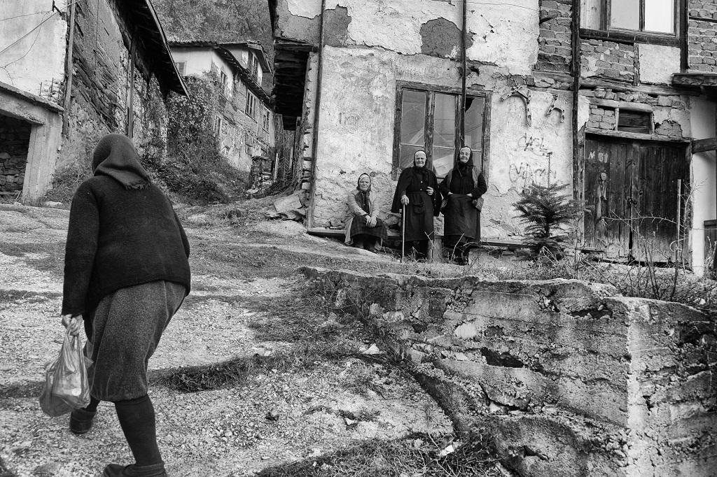 "Проф. Цочо Бояджиев показва свои фотографии в рамките на фестивала ""Фотофаб"