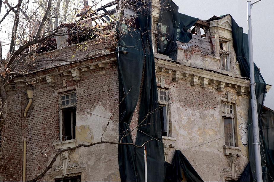 """Удължиха срока за възстановяване на старинни сгради в София по програма """"Ку"""