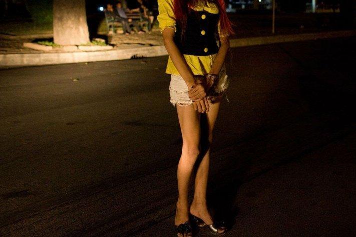 Разследват трафик на непълнолетни сирачета и склоняването им към проституци