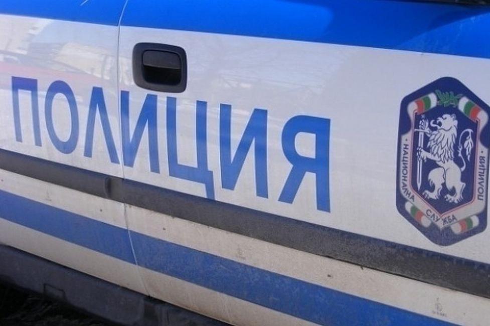 """Полицията разкри извършител на въоръжен грабеж в """"Ботунец"""""""