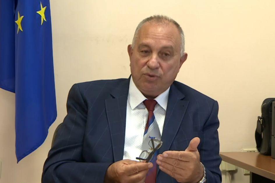 От петък влизат по-строги противоепидемични мерки в София