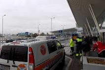 акция за незаконни таксиметрови превози