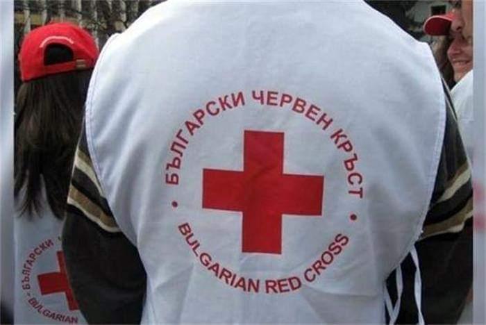 Българският младежки червен кръст отбелязва 100 години