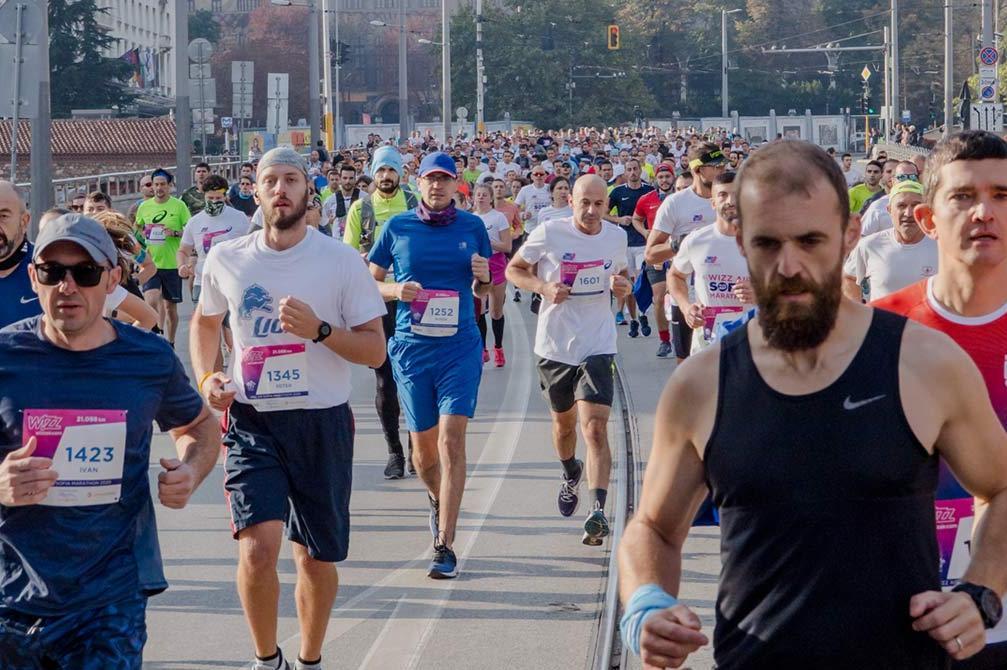 Уизеър маратон