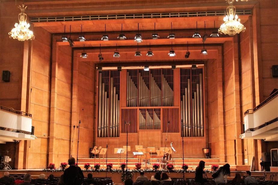 Софийската филхармония намалява цените на билетите