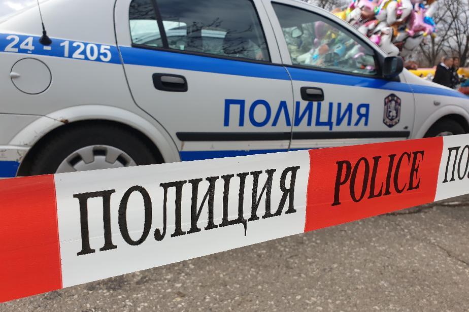 Обвиниха 24-годишен мъж, попречил на полицията и причинил ПТП