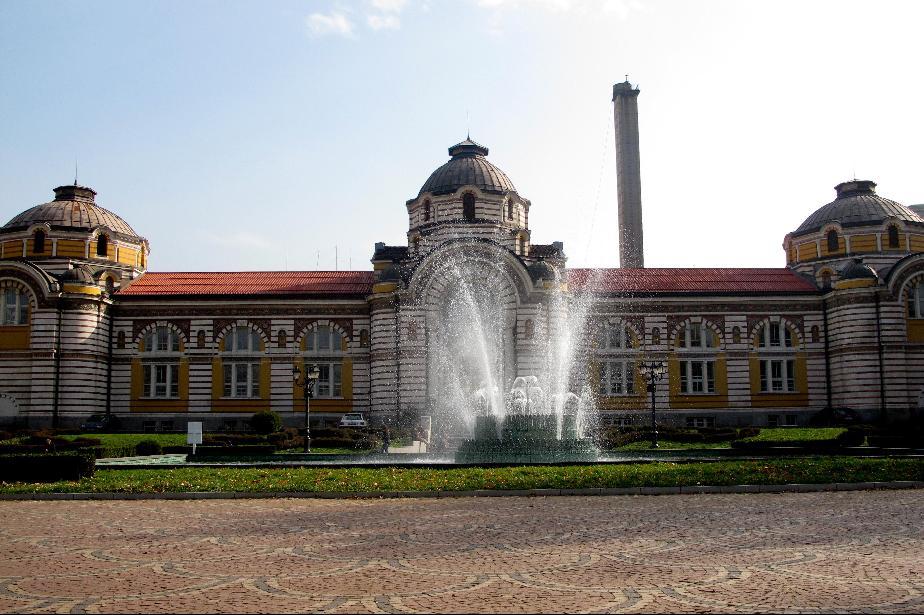 Музей на София