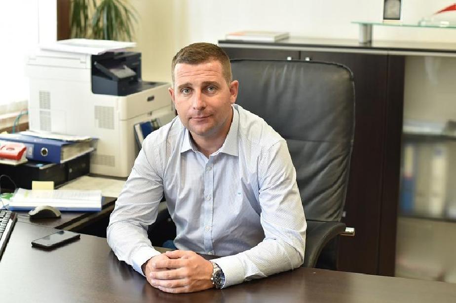 Ангел Джоргов провери подготовката на пътната мрежа за зимния сезон